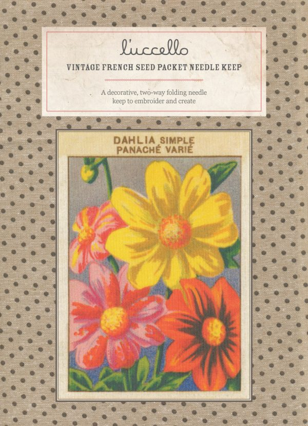 Luccello_French-seed-packet-needle-keep_Dhalia-Simple2