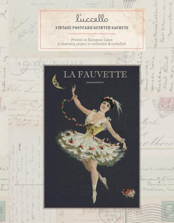 Luccello_Vintage-postcard-scented-sachet_La-Fauvette