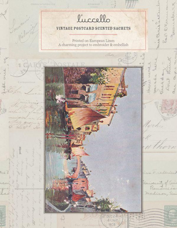 Luccello_Vintage-postcard-scented-sachet_Venezia