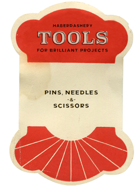 Tools & Patterns