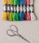Presencia Winter Stranded Cotton Set-2_luccello