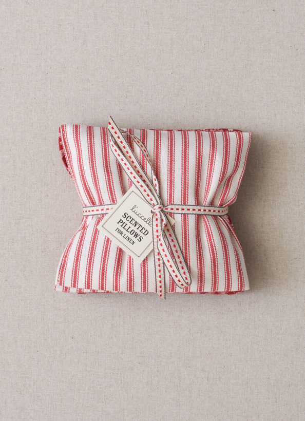 Scented Pillows for Linen-red_luccello