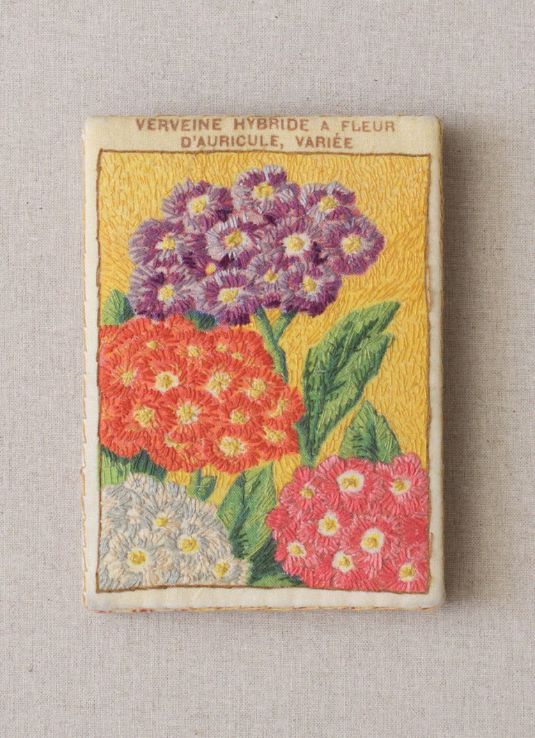 Vintage French Seedpacket Needle Keep kit-6_luccello
