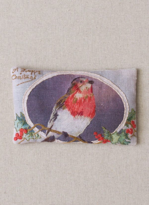 Vintage Postcard Scented Sachet-8_luccello