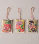 Vintage Seedpacket Scented Sachet Trio_3_luccello