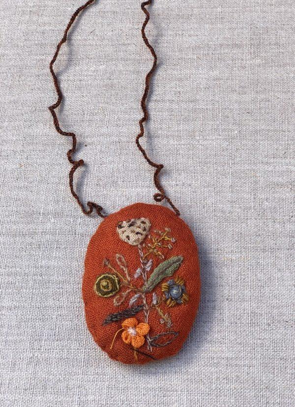 copper medallion NL whole