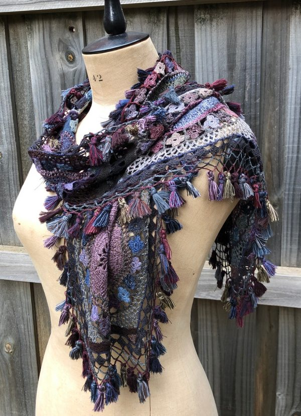 tassle scarf whole 2