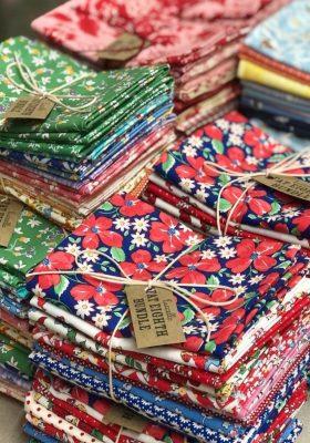 Fabric Packs & Bundles